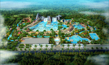 중국 China tai'antheme theme adult amusement house hotspring water theme park resort equipment slides rides projects design p 공장